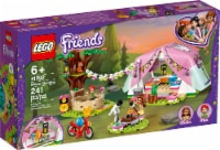 LEGO® Friends Nature Camping Set - 241 pc