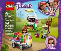 LEGO® Olivia's Flower Garden Building Toy - 92 pc