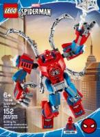 76146 LEGO® Marvel Spider-Man Spider-Man Mech - 152 pc