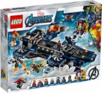 76153 LEGO® Marvel Avengers Helicarrier - 1,224 pc