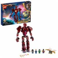 76155 LEGO® Marvel The Eternals In Arishem's Shadow - 493 pc