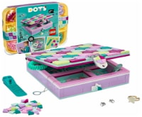 41915 LEGO® DOTS Jewelry Box Building Set