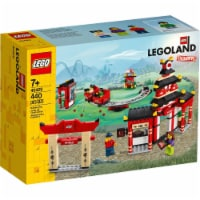 Lego 40429 Legoland Ninjago World Building Kit New With Sealed Box - 1