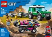 60288 LEGO® City Race Buggy Transporter