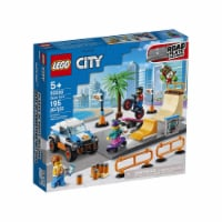 LEGO® City Skate Park Building Set 60290 - 1 Unit
