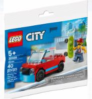 30568 LEGO® City Skater - 40 pc
