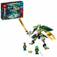 LEGO® Ninjago Lloyds Hydro Mech Building Set - 228 pc