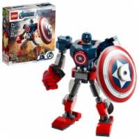 76168 LEGO® Marvel Avengers Captain America Mech Armor