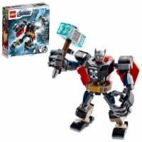 76169 LEGO® Marvel Avengers Thor Mech Armor - 139 pc