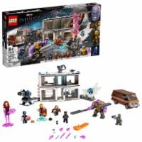LEGO® Marvel Studios The Infinity Saga Avengers Endgame Final Battle - 527 pc