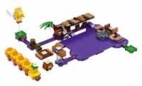71383 LEGO® Super Mario Wiggler's Poison Swamp Expansion Set - 374 pc