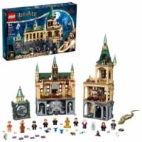 LEGO® Harry Potter Hogwarts' Chamber of Secrets - 1176 pc