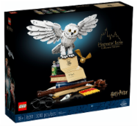 Lego 76391 Harry Potter Hogwarts Icons Collectors' Edition Toy New Sealed Box - 1