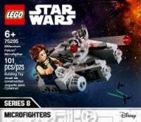 75295 LEGO® Star Wars Millennium Falcon Microfighter - 101 pc