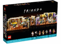Lego 10292 Creator Friends The Apartments Building Kit New With Sealed Box - 1
