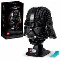 LEGO® Star Wars Darth Vader Helmet Building Set - 834 pc