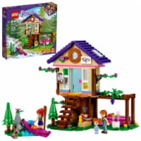 LEGO® Friends Forest House - 326 pc