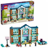 LEGO® Friends Heartlake City School - 605 pc