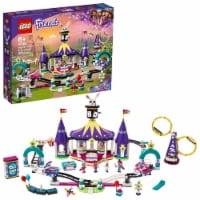 LEGO® Friends Magical Funfair Rollercoaster - 974 pc