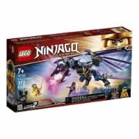 LEGO® Ninjago Legacy Overlord Dragon Building Set 71742 - 1 Unit