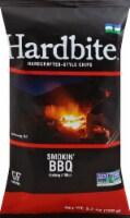 Hardbite Smokin' BBQ Kettle Potato Chips
