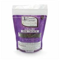 Canine Caviar 226248 Pet Foods Omega 3 - 6 - 9 Treats Venison 9 oz Bag - 1