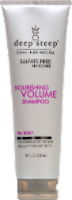Deep Steep Nourishing Volume Shampoo