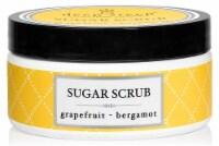 Deep Steep  Sugar Scrub Grapefruit Bergamot