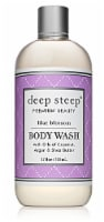 Deep Steep Lilac Blossom Body Wash
