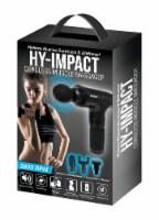 Hyper Impact Muscle Massager