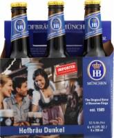 Hofbrauhaus Hofbrau Dunkel Beer