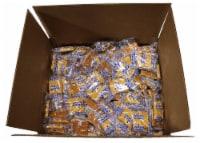 Darlington Farms Iced Lemon Snack N Squares - 1.1 oz. cookie, 216 per case - 216-1.2 OUNCE