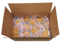 Cookie Chocolate Chip Sugar Free Individually Wrapped 106 Count - 106-.75 OUNCE