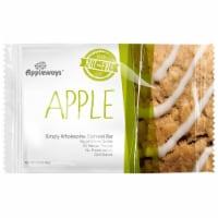Darlington Farms Apple Oatmeal Bar, 2.4 Ounce -- 160 per case. - 160-2.4 OUNCE