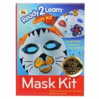 Center Enterprises CE-6906BN Ready 2 Learn Craft & Mask Kit - Pack of 2 - 2