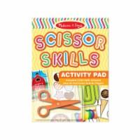 Melissa & Doug LCI2304BN Scissor Skills Activity Pad