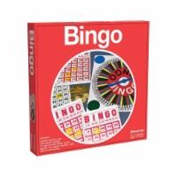 Pressman Toys PRE190506BN Bingo Toy, Pack of 6 - 6