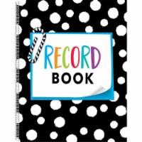 Creative Teaching Press CTP2093BN Bold & Bright Record Book