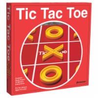 Pressman Toys PRE150512BN Tic Tac Toe Classic Game - Pack of 6