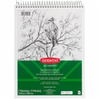 Mead Products MEA54964BN 9 x 12 in. Wirebound Sketchbook, Pack of 3 - 3