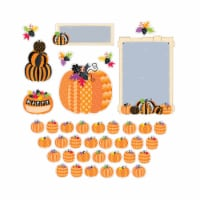 Creative Teaching Press CTP7070BN Pumpkin Patch Bulletin Board Set - Set of 3 - 3