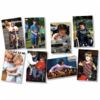 North Star Teacher Resource NST3047BN All Kinds of Kids Differing Abilities Bulletin Board Se - 2