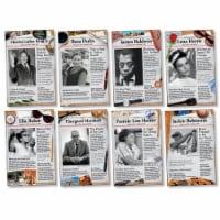 North Star Teacher Resource NST3078BN Civil Rights Pioneers Bulletin Board Set - Set of 2