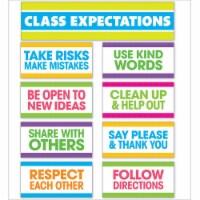 Scholastic Teaching Resources SC-810511BN 3 Each Class Expectations Mini Bulletin Board Set
