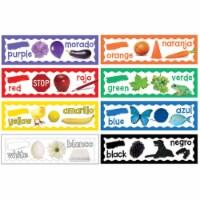 Eureka EU-847071BN Colors Mini Bulletin Board Set - Set of 3 - 3