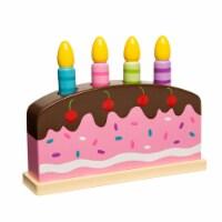 The Original Toy OTC51205BN Pop Up Birthday Cake, Pack of 2