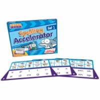 Junior Learning JRL102BN Smart Tray Spelling Accelerator Set 1 - Set of 2