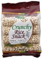 JayOne Crunchy Rice Snack Honey Cinnamon
