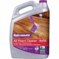 Rejuvenate  Fresh Scent Floor Cleaner Refill  Liquid  1 gal. - Case Of: 2; - Case of: 2