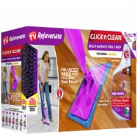Rejuvenate Click n Clean Multi-Surface Spray Mop